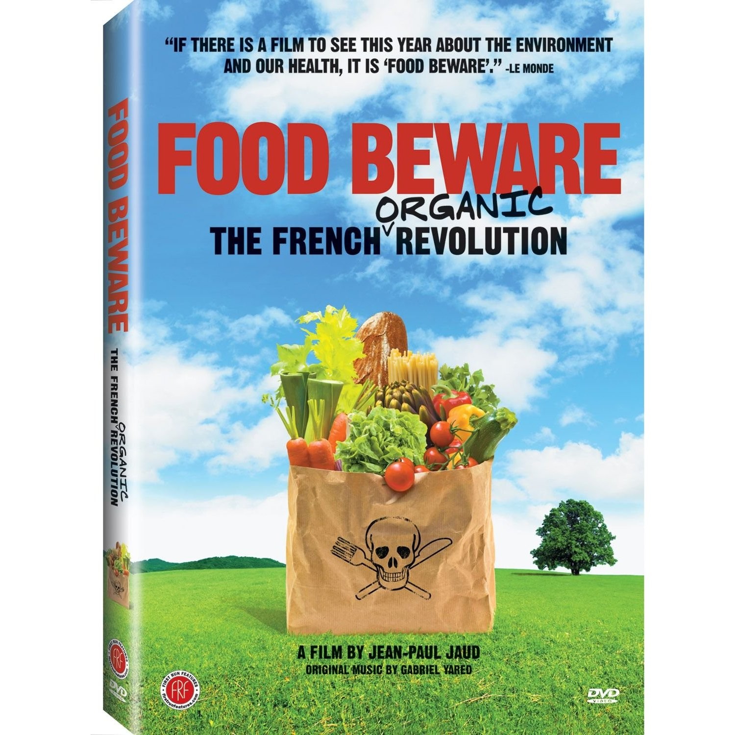 French Organic Food Documentary